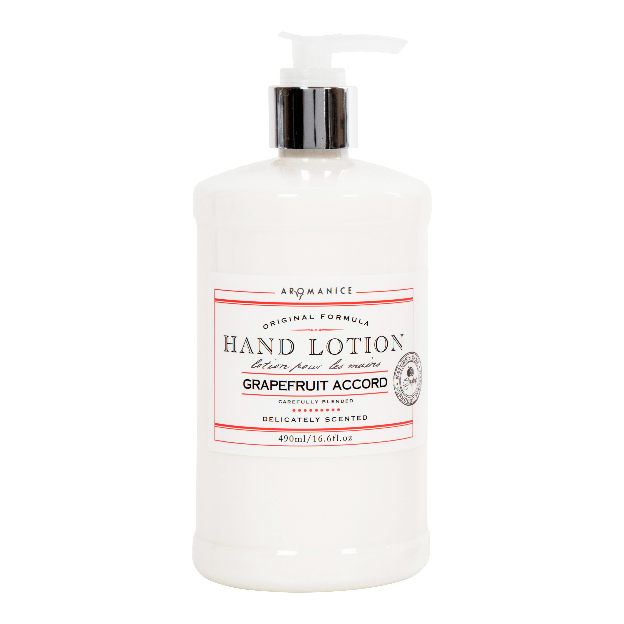 AROMANICE HANDLOTION GRAPEFRUI-KRE4201