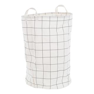 Square Skittentøysbag