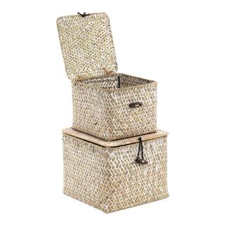 Siena Halm box