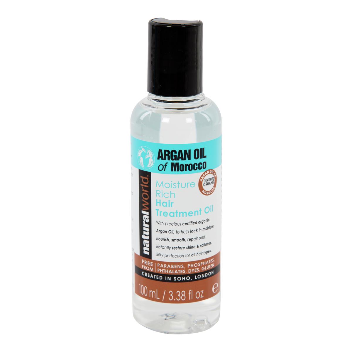 Argan hair oil-KUR656
