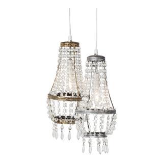 Crystal Lampa