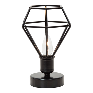 Diamond Bordlampe