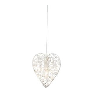 Pearl heart Pendel