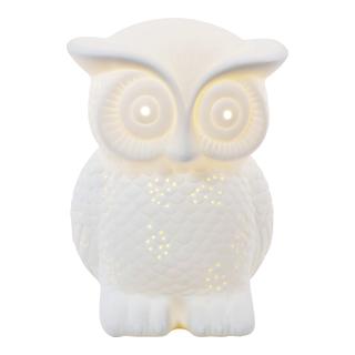 Owl Bordlampe