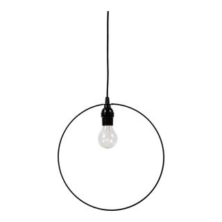 Circle Batterilampe m/ oppheng