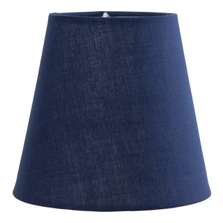 SHADE LAMPESKJERM H13CM BLÅ-LAM1071