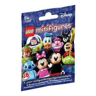 Disney Lego minifigurer