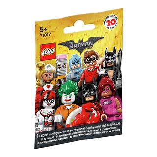 Lego Minifigurer-LEK10053
