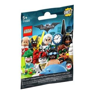 LEGO MINIFIGURER 2018 - 1-LEK10058