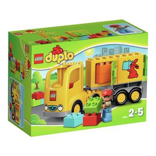 LEGO Duplo Lastebil