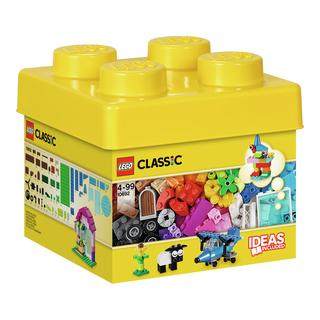 LEGO Classic Kreative klosser