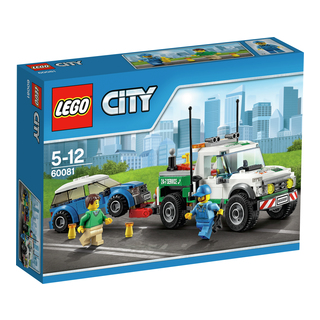 LEGO City Tauebil