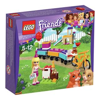 LEGO Friends kalaståg