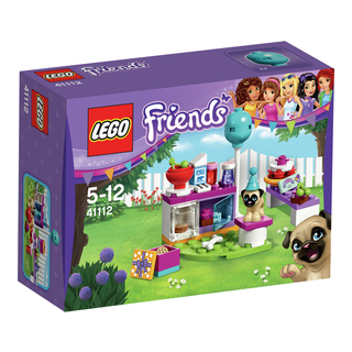 LEGO Friends kalastårtor