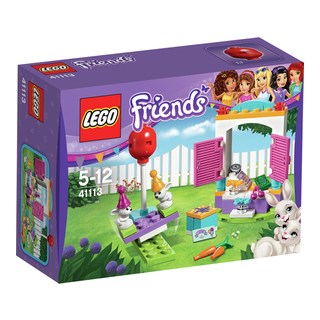 LEGO Friends presentbutik