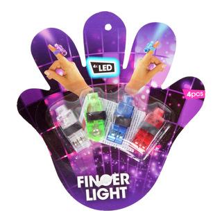 Fingerlampa