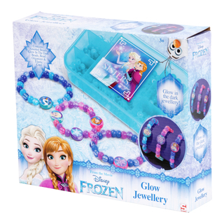 Frozen Lysande smycke