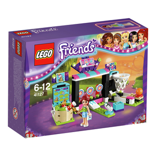 LEGO FRIENDS Tivoli arkade