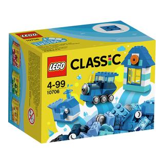 LEGO Blå kreativitetsboks