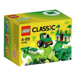 Grønn aktivitetsboks-LEK2102