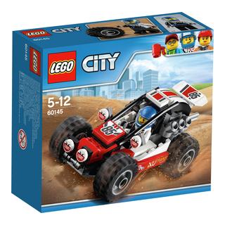 LEGO City Buggy