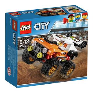 LEGO City Stuntbil