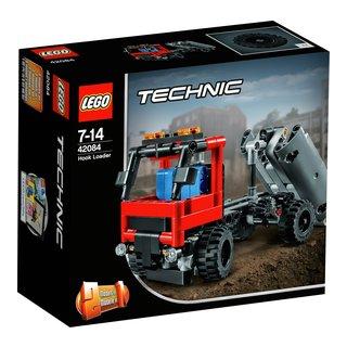 LEGO KROKLØFTTRAILER-LEK2156