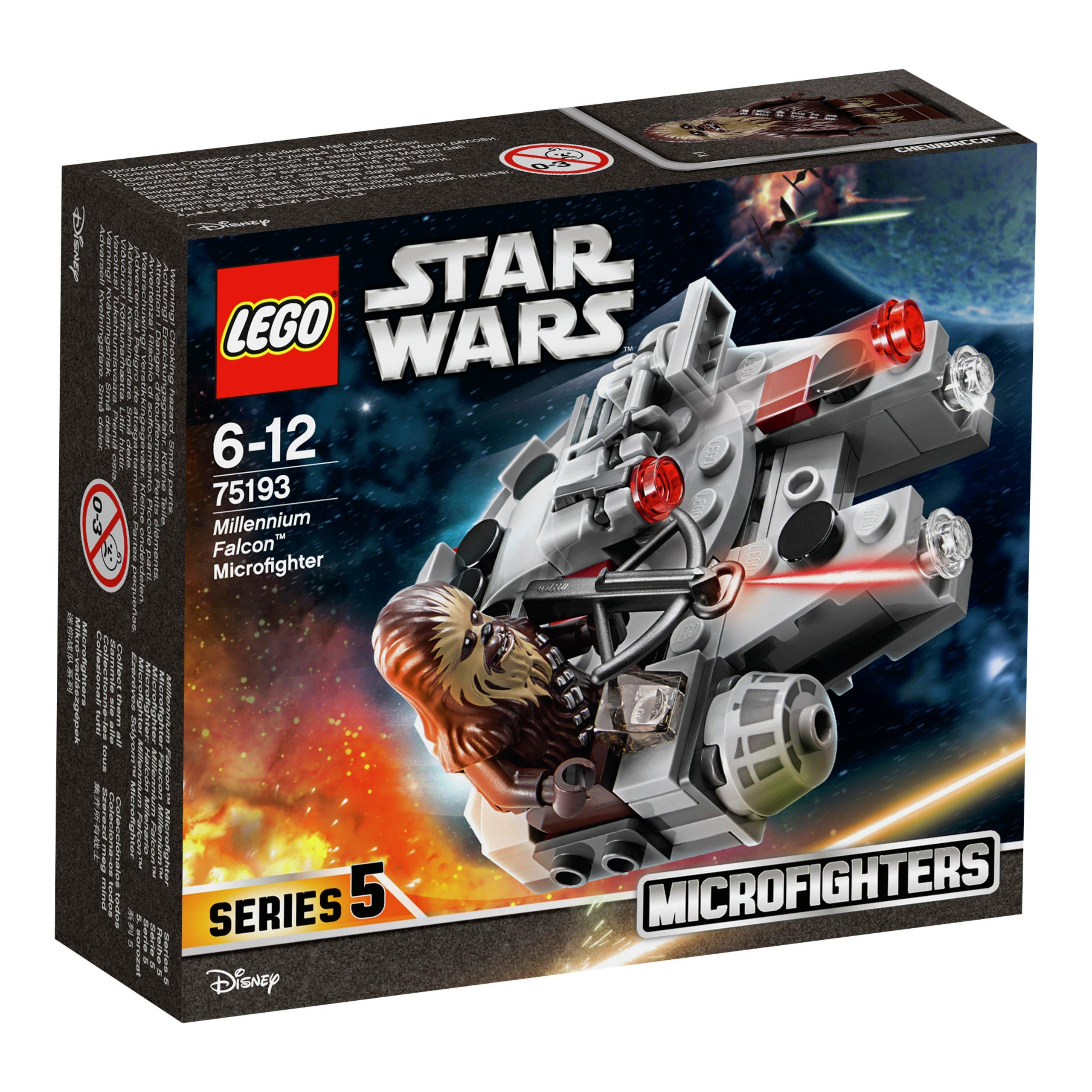 LEGO MILLENIUM FALCON MICROFIG-LEK2159