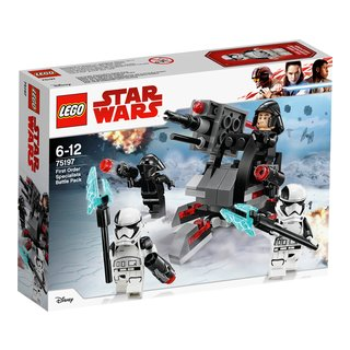 Battle Pack Ep8 White planet troopers-LEK2161