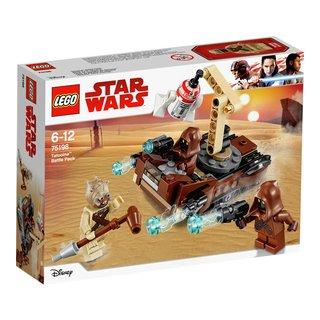 Tatooine™ stridspakke-LEK2162