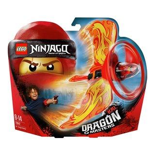 LEGO DRAGEMESTER KAI-LEK2180