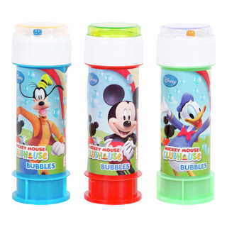 SÅPEBOBLER DISNEY 60ML-LEK315