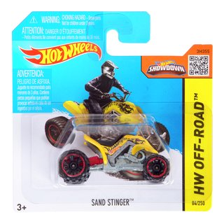 BILER HOT WHEELS ASS-LEK463