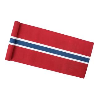 17. MAI FLAGG LØPER 25X150CM-LOP017
