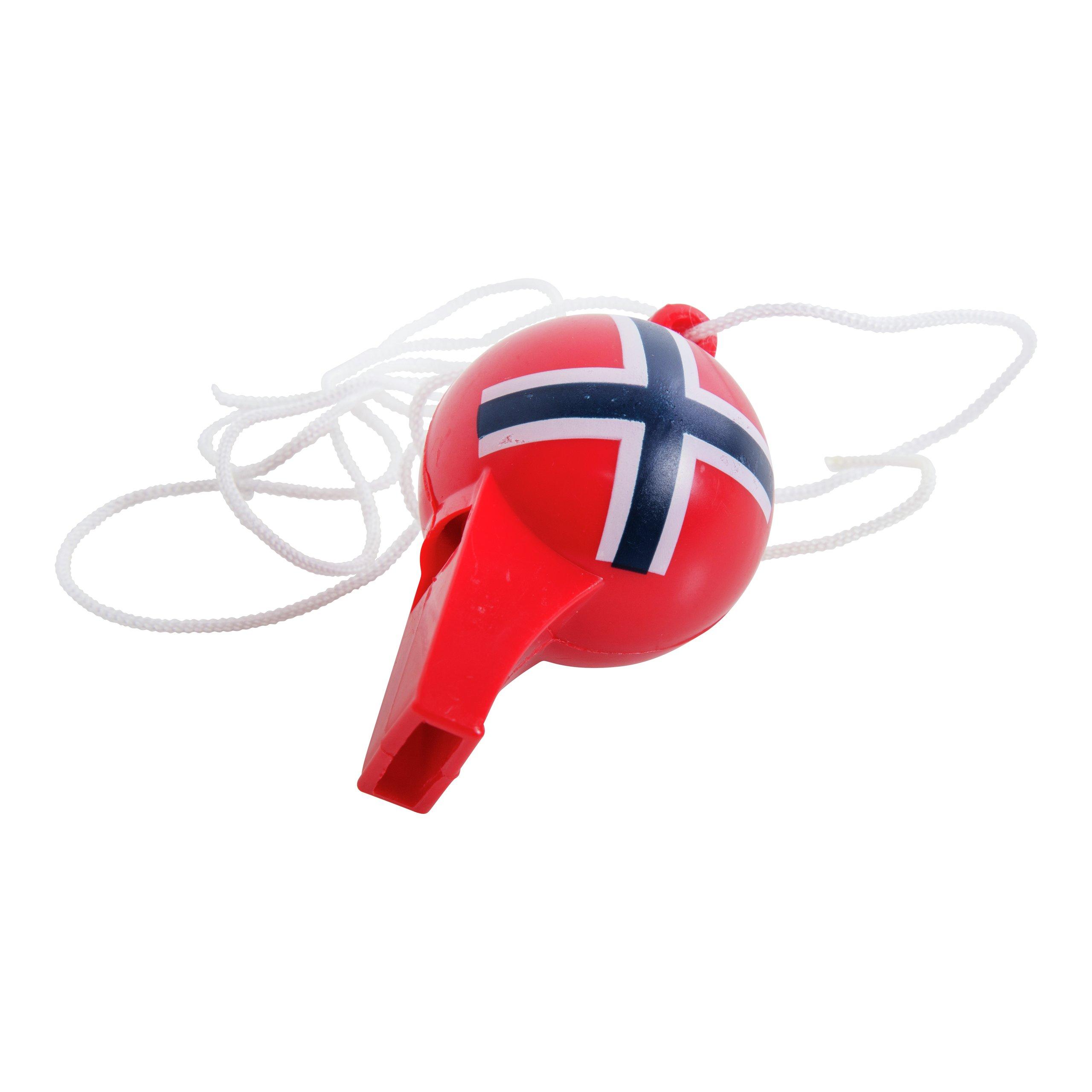 RUSSEFLØYTE M/NORSK FLAGG 17. MAI-MAI946