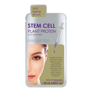 ANSIKTSMASKE STEM CELL 25ML-MAS091