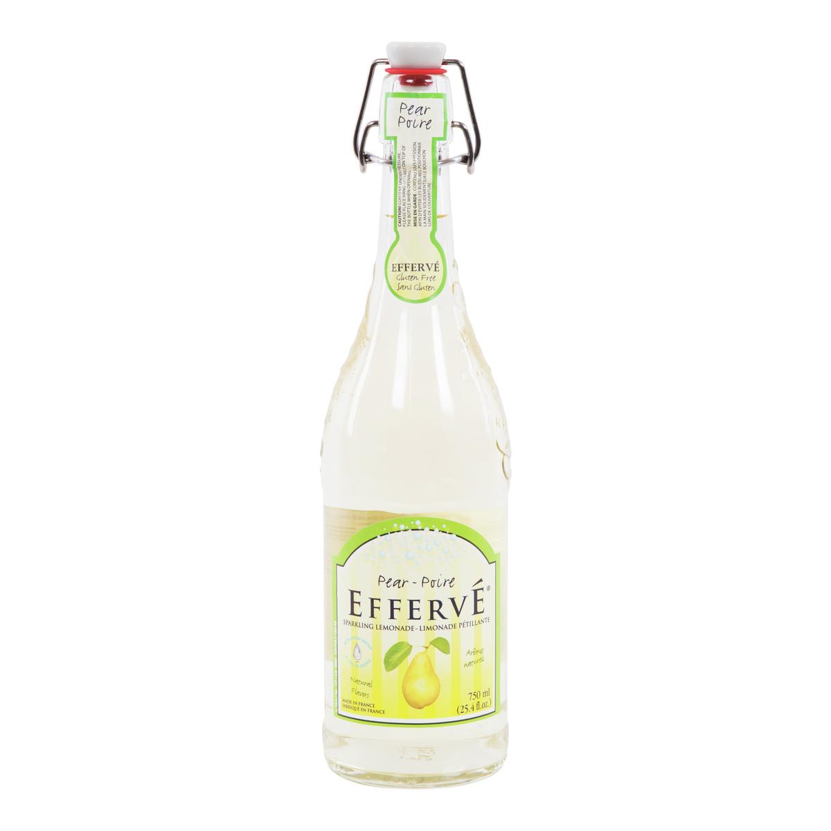 Lemonade pære-MIN201