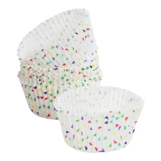 Muffinsform konfetti-MUF903
