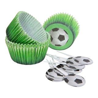 Muffinsformer 24pk-MUF906