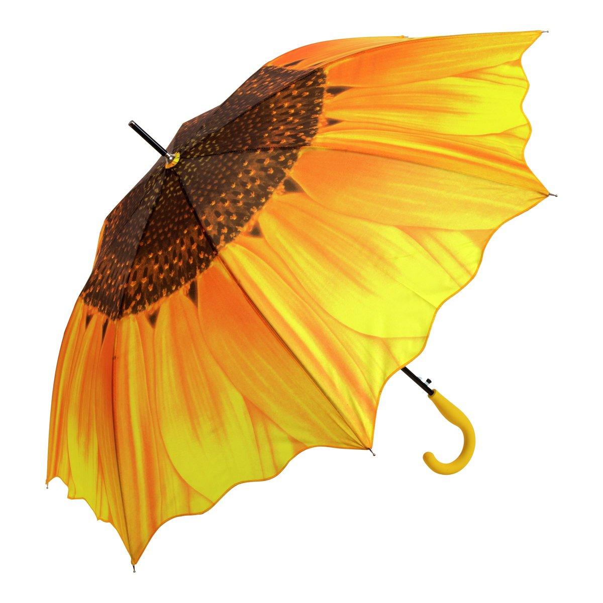 Paraply solsikke-PAR516
