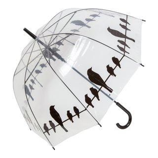 Paraply fugler-PAR517