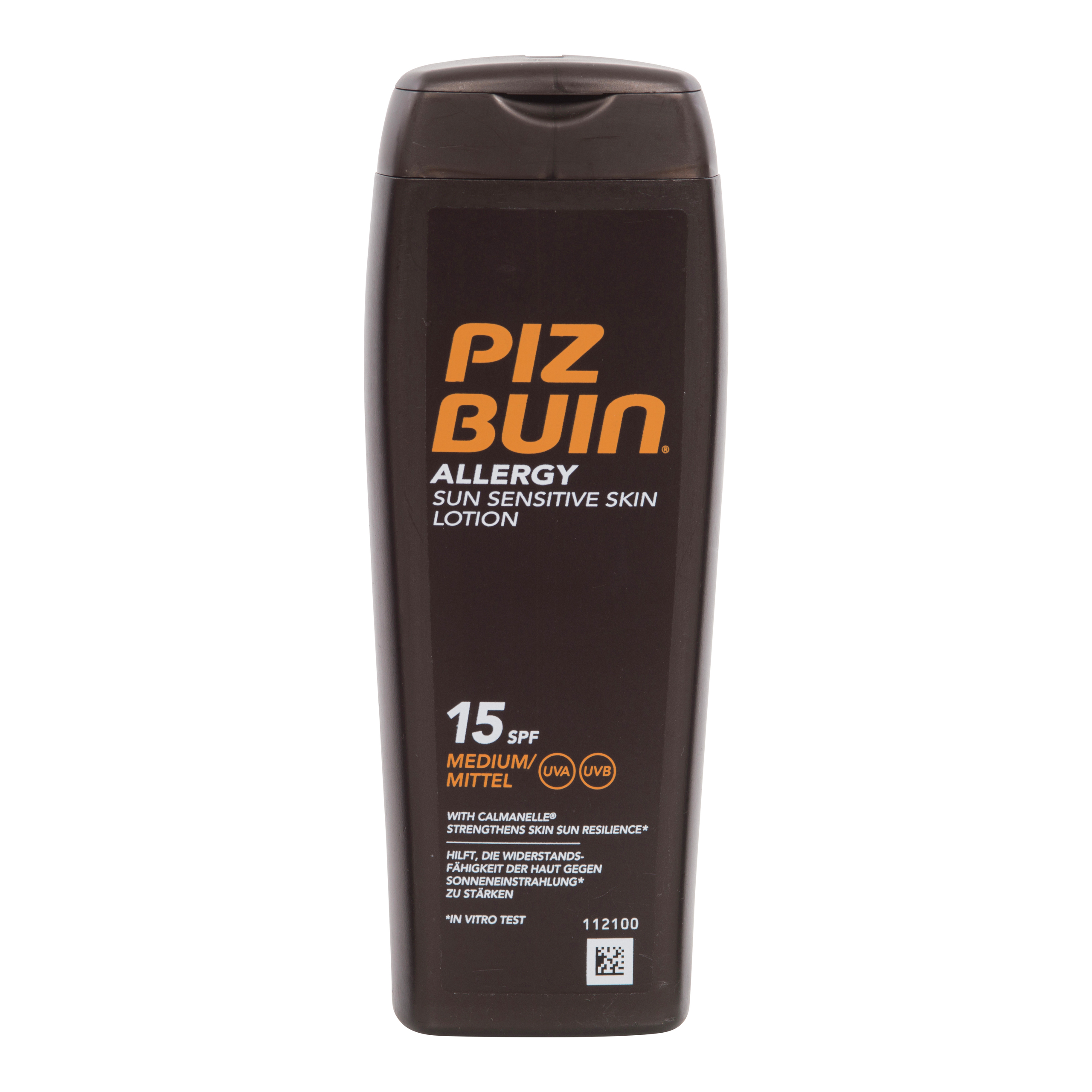 PIZ BUIN SUN LOTION 200ML SF15-PIZ004