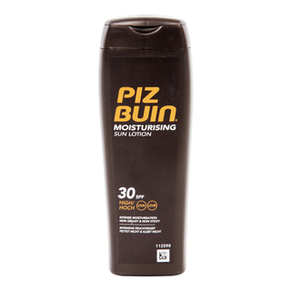 Piz Buin Sun lotion SF30