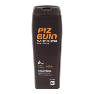 Piz Buin Sun lotion SF6