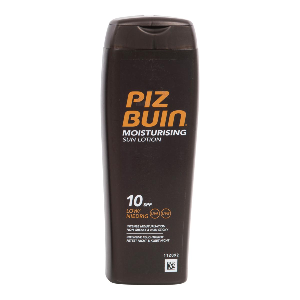 Sun lotion SF10-PIZ008