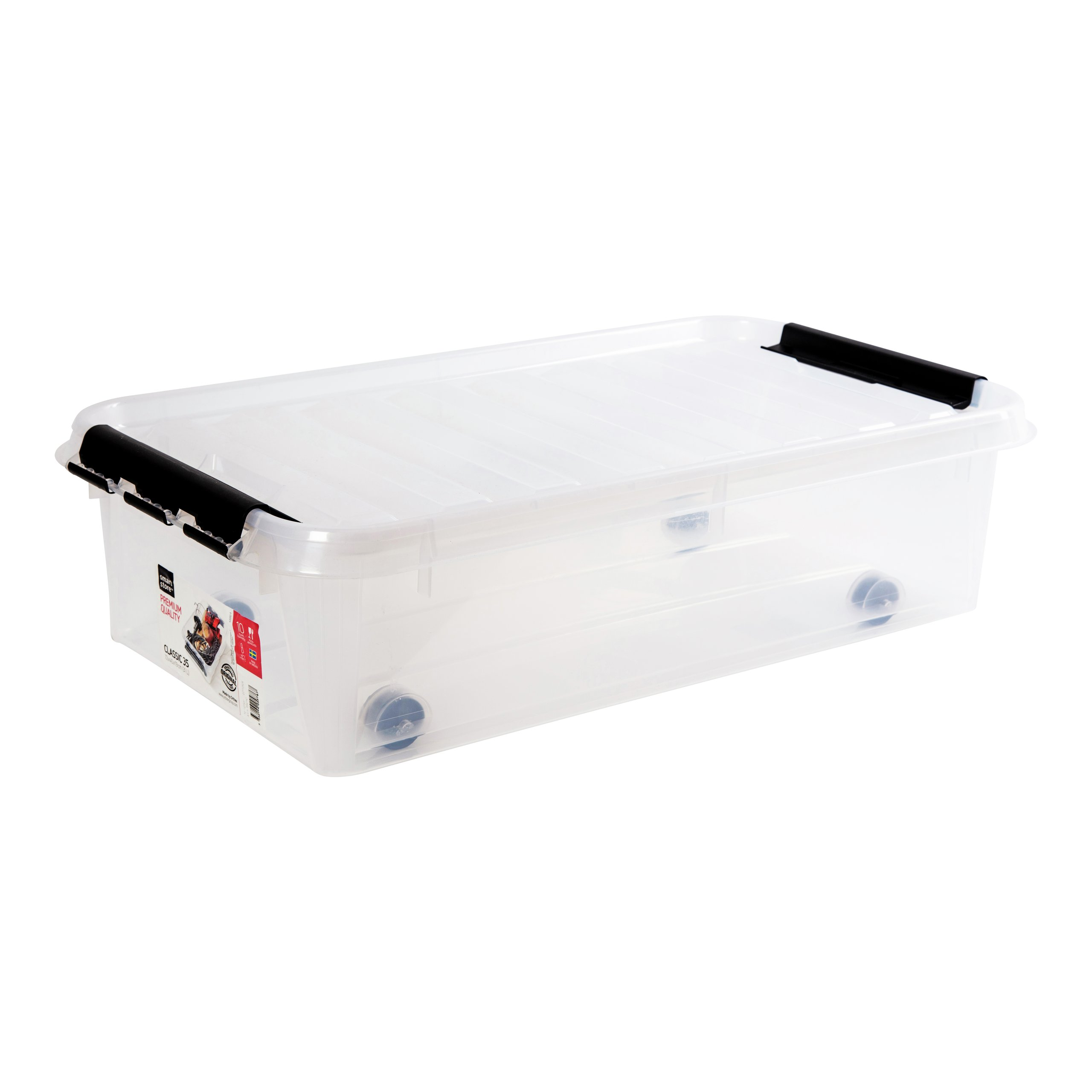 SMARTSTORE BEDROLLER 35L-PLA941