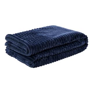 Pledd, fleece, fleecepledd, softline, teppe