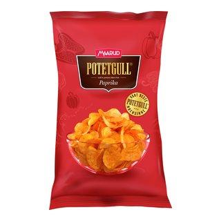 Potetgull Paprika-POT041