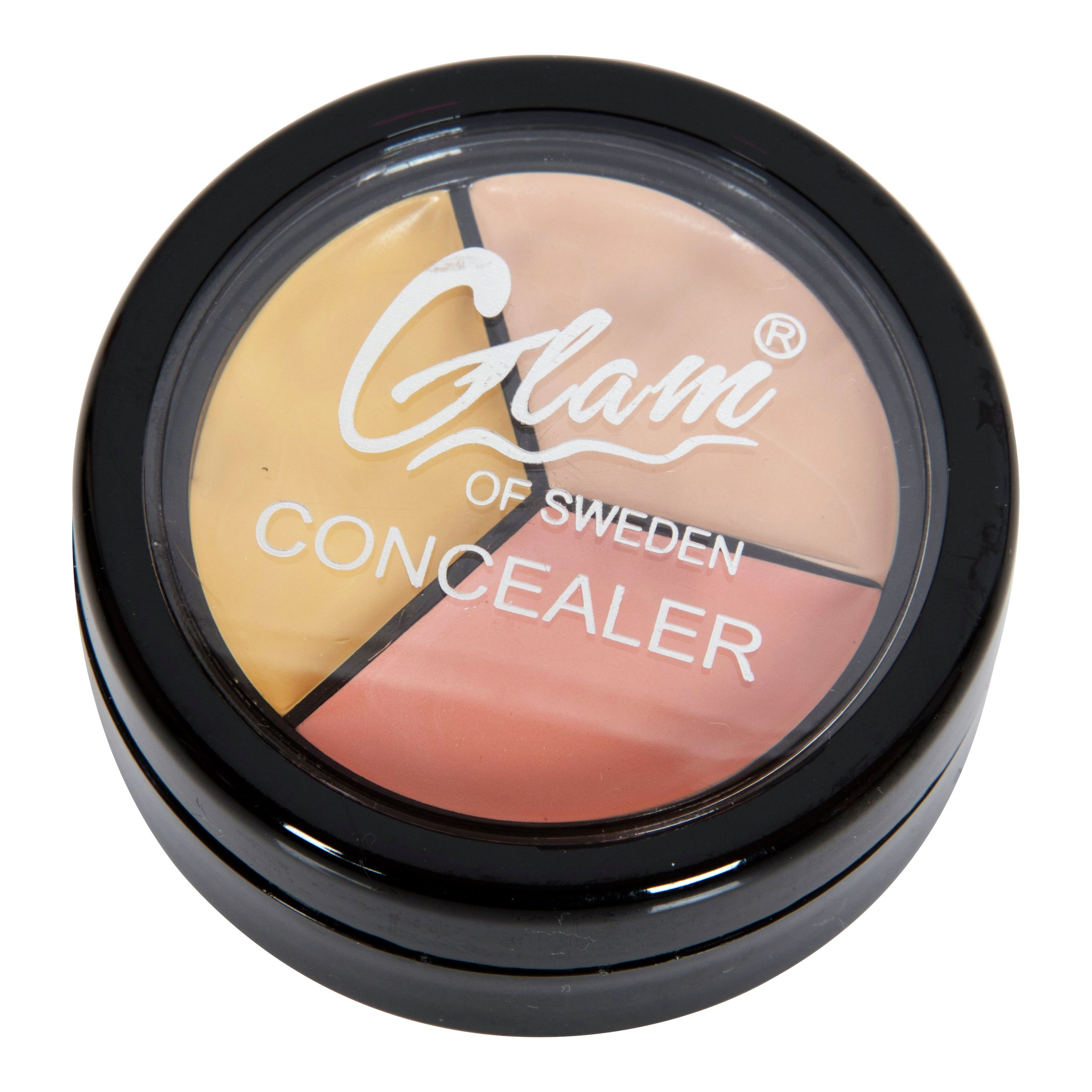 CONCEALER 3COLOUR LYX-PUD721