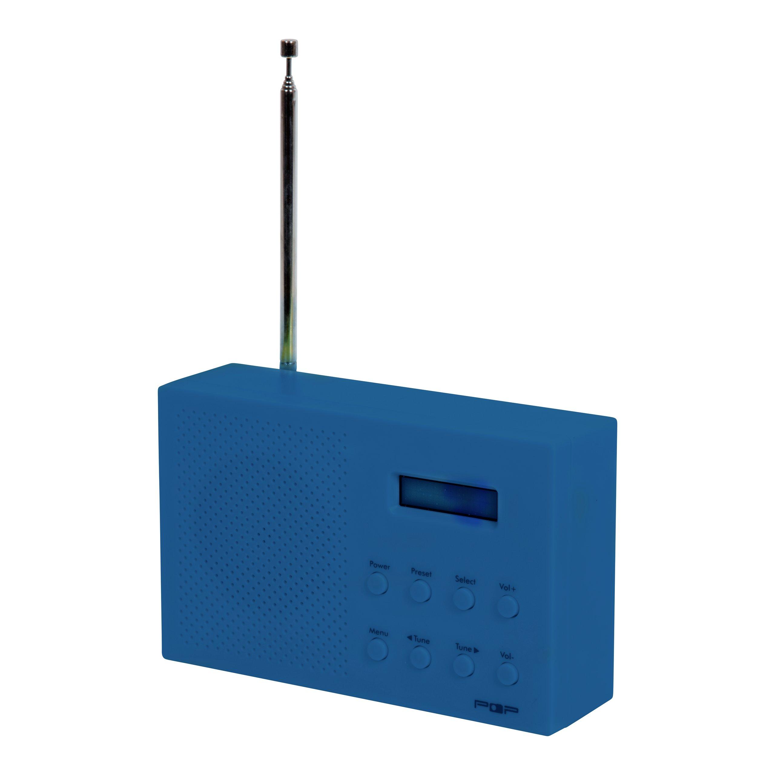 POPLITE RADIO V6-RAD002